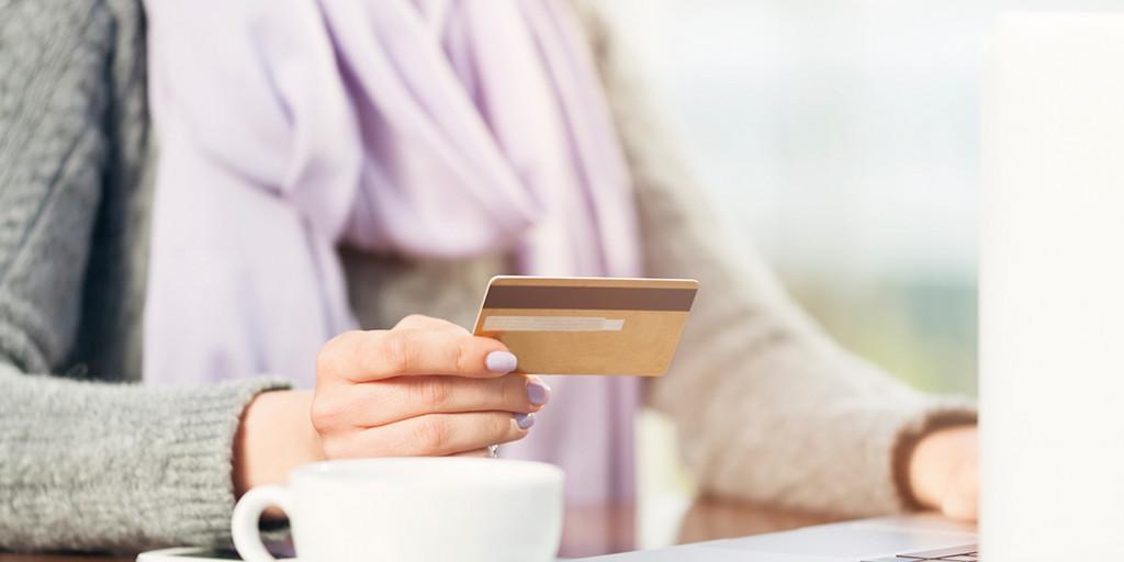 perception on online shopping