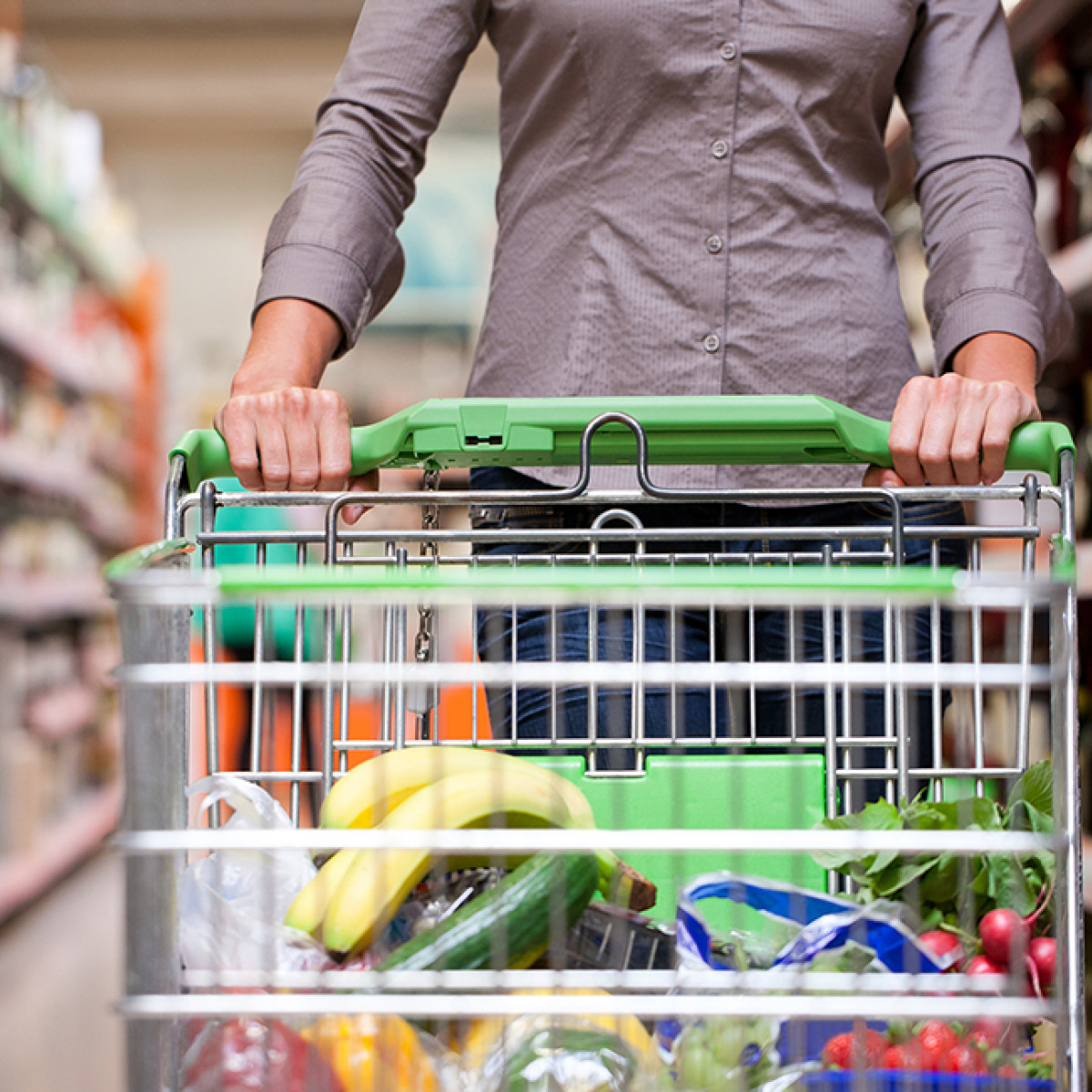 customers attitudes toward supermarket brands in Advances in consumer research volume 8, 1981 pages 166-169 the effect of generic products on consumer perceptions and brand choice john j wheatley, university of washington.